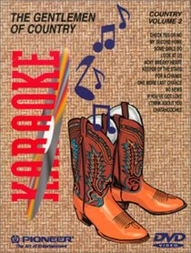 Karaoke / Country Cowboys 202