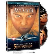 The Aviator - 2 Disc Widescreen Edition