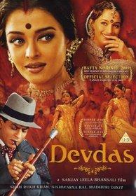Devdas (Single Disc Edition) Bollywood DVD