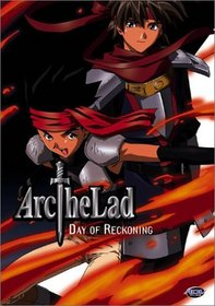 Arc the Lad - Day Of Reckoning (Vol. 6)