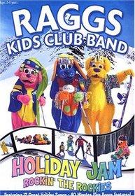 "Raggs Kids Club Band ""Holiday Jam"""