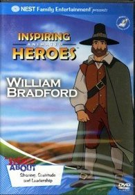 William Bradford DVD