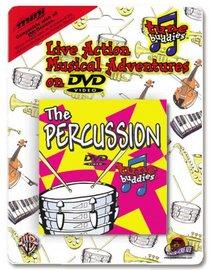 Tune Buddies - Percussion