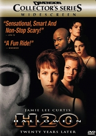 Halloween H20 - Twenty Years Later (Dimension Collector's Series)