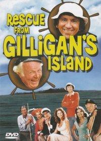 Rescue From Gilligan's Island [Slim Case]