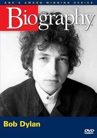 Biography - Bob Dylan (A&E DVD Archives)