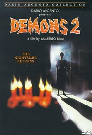 Demons 2 - The Nightmare Returns
