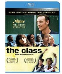 The Class (Entre Les Murs) [Blu-ray]