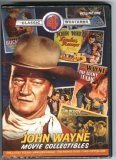 John Wayne Movie Collectibles Vol. 1