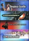 Starter Pack (Sleepless in Seattle / Godzilla / The Mask of Zorro / Ghostbusters)