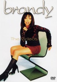 Brandy - The Videos