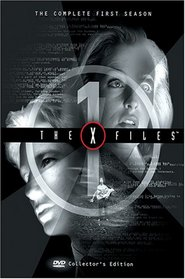 The X-Files: The Complete First Season