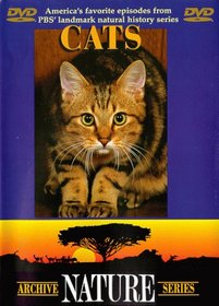 Nature: Cats (documentary)