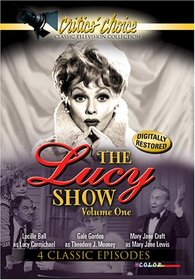 The Lucy Show, Vol. 1