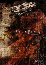 Ergo Proxy, Volume 5: Terra Incognita
