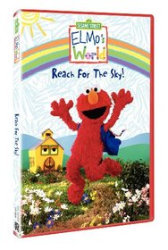 Sesame Street - Elmo's World - Reach for the Sky