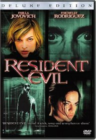 Resident Evil (Deluxe Edition)