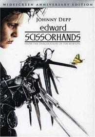 Edward Scissorhands: 10th Anniversary