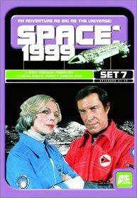 Space 1999, Set 7