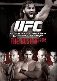 Ufc: The Best of 2005 (Full)