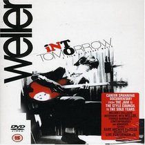 Paul Weller: Into Tomorrow
