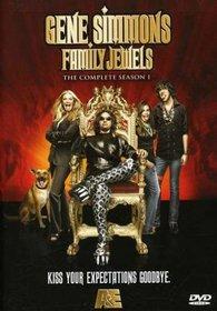 Gene Simmons - Family Jewels - Season One