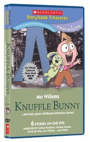 Knuffle Bunny... and More Great Childhood Adventure Stories (Scholastic Storybook Treasures)