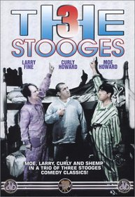 The 3 Stooges