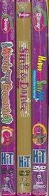 Barney: DVD 3 Pack