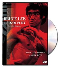 Bruce Lee - Fists of Fury
