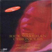 The Rick Wakeman: Chronicles Live 1975