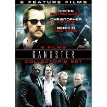 Gangster's 6-Movie Collector's Set