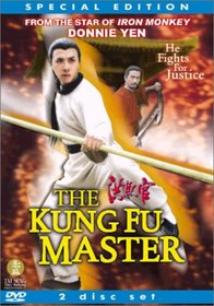 The Kung Fu Master (Special Edition)