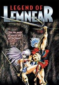 Legend of Lemnear