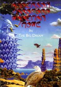 Anderson, Bruford, Wakeman & Howe: In The Big Dream