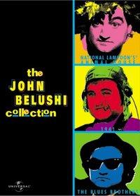 John Belushi Collection (3pc)