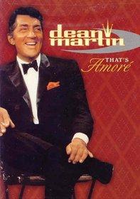 Dean Martin: That's Amore