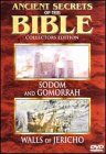 Ancient Secrets of the Bible: Sodom and Gomorrah / Walls of Jericho