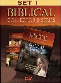Biblical Collector's Series Set 1