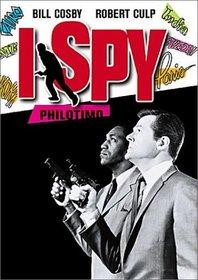 I Spy - Philotimo