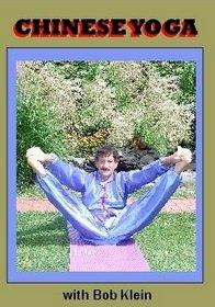 Chinese Yoga DVD