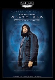 GHOST DOG:THE WAY OF THE SAMURAI