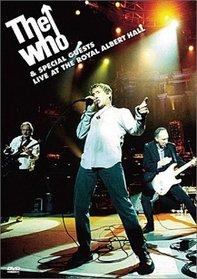 The Who - Live at the Royal Albert Hall