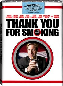 Thank You for Smoking (Full Screen Edition)