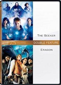 Seeker & Eragon