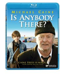 Is Anybody There? [Blu-ray]