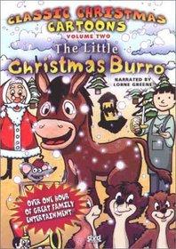 Classic Christmas Cartoons Vol.2