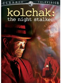 Kolchak - The Night Stalker