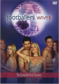 Footballers Wives - The Complete First Season