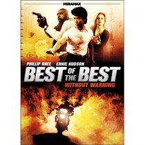 Best of the Best-Without Warning